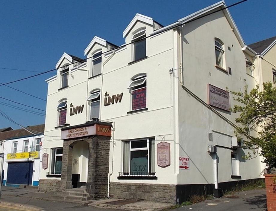 Sterry Road, Gowerton, Swansea, SA4 3BN